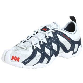 Helly Hansen Men's Hydro Power 2 Boat Shoe,White,11 M Sports & Outdoors