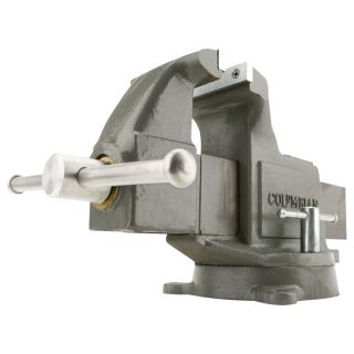 Wilton Columbian Machinist Bench Vise   3 1/2 Inch Jaw Width, Model 603 1/2M3