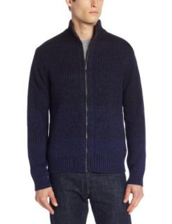 Calvin Klein Jeans Men's Marled Ombre Gradiation Sweater, Blue Inhibitions, Small at  Men�s Clothing store: Pullover Sweaters