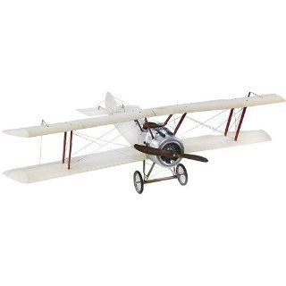 Large Transparent Sopwith Camel   Authentic Airplane Model   Features Handmade Fabric Covered Frame   Original Details   Authentic Models AP502T   Hobby Model Airplane Building Kits