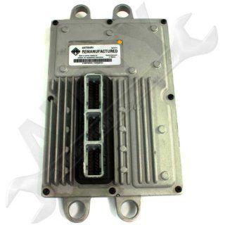 Oe Ford 4C3z12b599abrm Fuel Injection Control Module Ficm Automotive