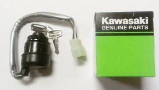 Kawasaki Mule 4000 4010 Ignition Switch 2 Keys KAF 620 27005 0011: Automotive