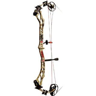 PSE Bow Madness XL Compound Bow MOBU Infinity  Compound Archery Bows  Sports & Outdoors