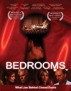 Bedrooms: Jordan Belfi, Julie Benz, Xander Berkeley, Moon Bloodgood, Barry Bostwick, Sarah Clarke, Dee Wallace, Youssef Delara: Movies & TV