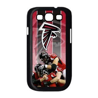 NFL Atlanta Falcons Galaxy S3 Case New Design I Love Atlanta Falcons Logo Hard Shell White Case Cover Slim fit For Samsung Galaxy S3 I9300/I9308/I939  Sports Fan Cell Phone Accessories  Sports & Outdoors