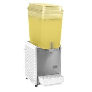 Grindmaster   Cecilware D154 Pre Mix Cold Beverage Dispenser w/ 5 Gallon Capacity, 10.125 in, Each   Food Dispensers