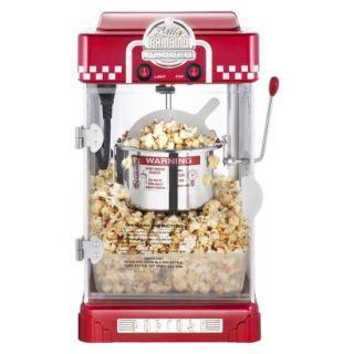 Great Northern Popcorn s Little Bambino 2 1/2 Ounce Retro Style Popcorn Popper