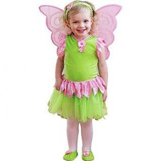 Baby Flutterby Fairy Costume   12/18M Clothing