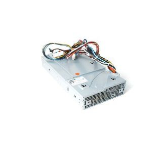 Genuine Dell 650W Watt AA23390 G1767 K2242 N650P 00 Power Supply Unit PSU For Precision Workstation 670, XPS 600 and PowerEdge SC1420 Systems Compatible Part Numbers YD285, K2242, G1767, PD144 Compatible Model Numbers AA23390, NPS 650, N650P 00, NPS 650A