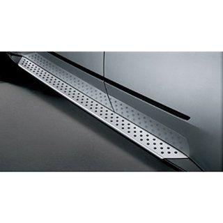 BMW Aluminum Running Boards   X5 SAV 2007 2011 Automotive