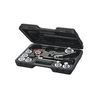 MasterCool 71600 Hydra Swage Tube Expanding Tool Kit: Hvac Swaging Tool: Industrial & Scientific