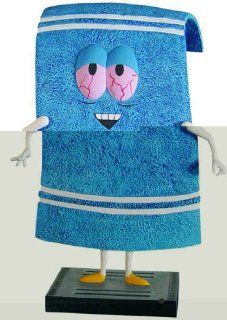 South Park Deluxe Towelie Talking Action Figure Toys & Games