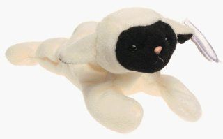 TY Beanie Baby   CHOPS the Lamb (4th Gen hang tag) [Toy] Toys & Games
