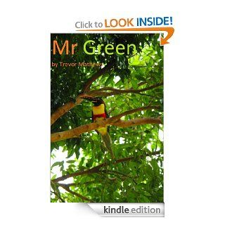 Mr Green, an SAB story (Special Agent Black)   Kindle edition by Trevor Mathews. Children Kindle eBooks @ .