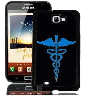 Medical Sign Symbol   Samsung Galaxy Note (I717 I9220 N7000) Hard Shell Snap On Protective Case: Cell Phones & Accessories