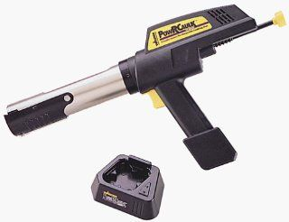 Wagner Power Products 0287040 PowerCaulk 740 Variable Speed Rechargeable Cordless Caulking Gun   Soldering Guns