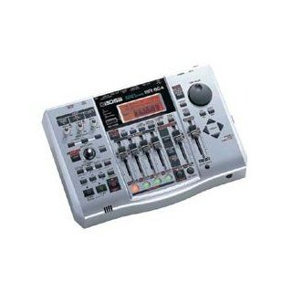 Boss BR 864 8 Track Recorder Musical Instruments
