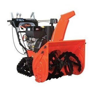 Snow Blower, 2 Stage, 28 in. : Snow Throwers : Patio, Lawn & Garden