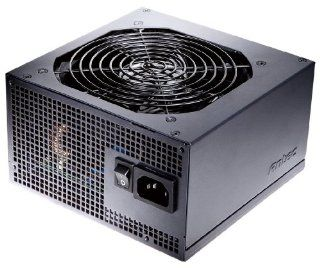 Antec TruePower New TP 550 550 Watt SLI CrossFire 80 PLUS BRONZE Power Supply Electronics