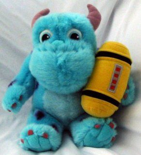 """Monsters Inc. 10"""" Sully Character Kid Plush Toys & Games"""