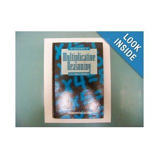 The Development of Multiplicative Reasoning in the Learning of Mathematics (S U N Y Series, Reform in Mathematics Education) Guershon Harel, Jere Confrey 9780791417638 Books