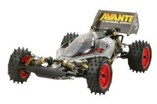2011 Avante, Black, Special 4WD Off Road Kit Toys & Games
