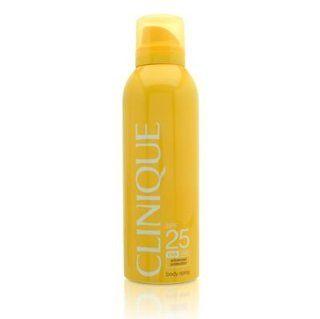 Clinique Body Spray SPF 25 UVA/UVB Advanced Protection 150ml/5oz  Sunscreens  Beauty