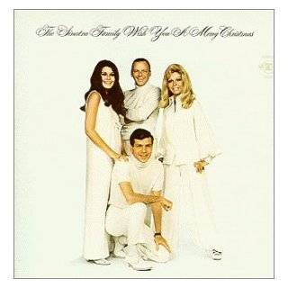 Sinatra Family Wish You a Merry Christmas Music