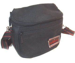 Vintage LeMans Nylon Padded Camera Travel Case Bag / Fanny Pack: Everything Else