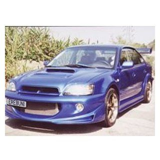 Subaru Legacy Erebuni Style 975 Wide Body Kit Automotive