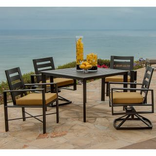 O.W. Lee Gios Patio Dining Collection   Patio Dining Sets