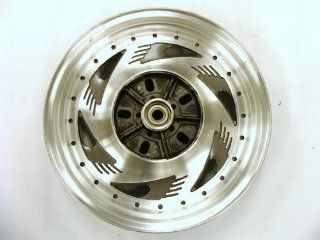Suzuki VZ 800 Marauder Rear Wheel   6415048E0012R: Automotive