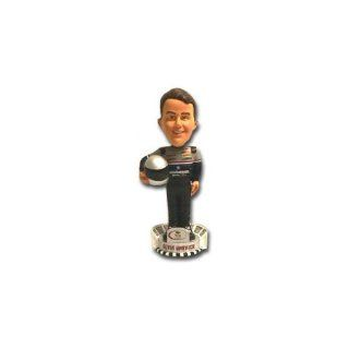 Kevin Harvick Rookie of the Year Forever Collectibles Bobblehead  Sports Fan Bobble Head Toy Figures  Sports & Outdoors