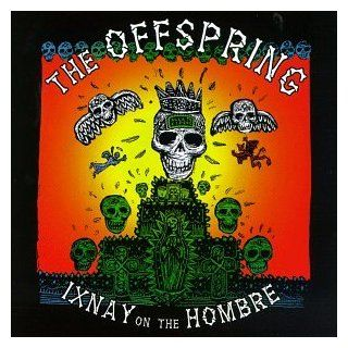 Ixnay on the Hombre [Vinyl]: Music