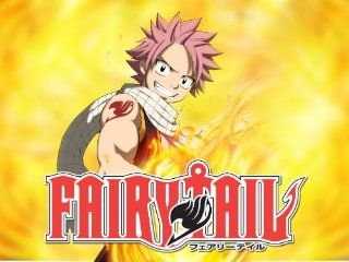"Fairy Tail: Season 1, Episode 1 ""The Fairy Tail"":  Instant Video"