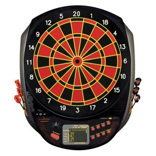 Arachnid CricketPro 425 Electronic Dart Board   Electronic Dart Boards