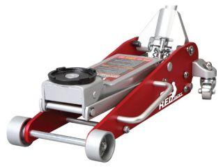 Torin 2.5 Ton Aluminum and Steel Racing Jack   Auto Tools