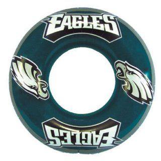 Philadelphia Eagles Inner Tube  Sports Related Merchandise  Sports & Outdoors