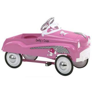 InSTEP Pedal Car Riding Toy   Pedal & Push Riding Toys