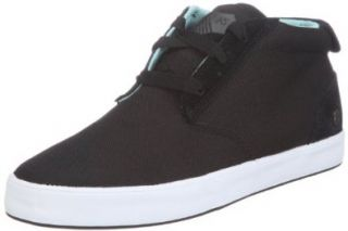 K Swiss KS Mid City Chukka T VNZ Mens Sneakers: Shoes