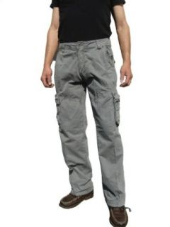 StoneTouch Men's Military Style Cargo Pants.s#27 at  Men�s Clothing store