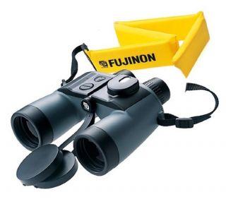Fujinon 7x50mm Mariner WPC XL Individual Focus Marine Binoculars w/Compass   Binoculars