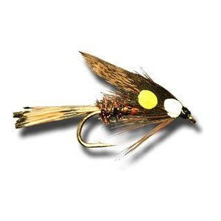 Telephone Box Wet Fly Fly Fishing Fly  Sports & Outdoors