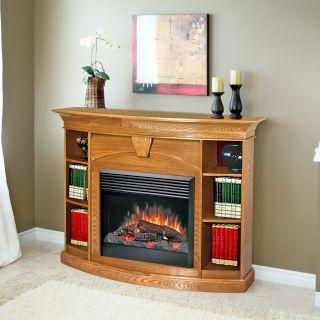Dimplex Devon Electric Fireplace   Electric Fireplaces