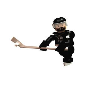 Los Angeles Kings Drew Doughty NHL 2014 Stanley Cup Champs OYO Figure