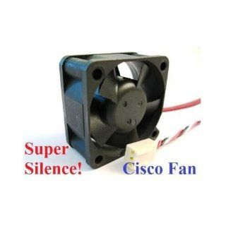 Cisco QUIET FAN Replacement fan for Cisco Routers & Switches 891 1811 1803 2811 7301 2950 3524: Computers & Accessories
