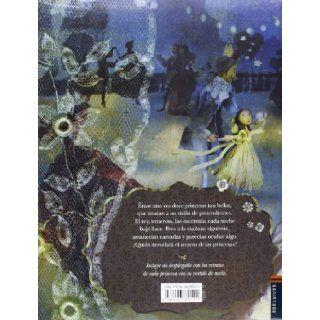 Las doce princesas bailarinas (Novela Juvenil Chicas) (Spanish Edition): Sophie Koechlin: 9788426389121: Books