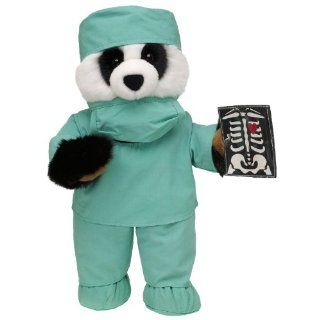 Build a Bear Workshop, Doctor Pawsome Panda Toys & Games