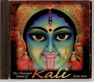 The Thousand Names of Kali: Music
