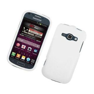 For Samsung Galaxy Ring M840 Hard Cover Case White